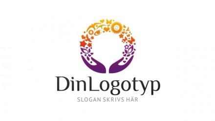 billig logotyp